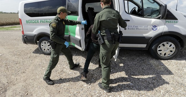 The Plight of Our Border Patrol, Beyond Media Posturing and Politicking