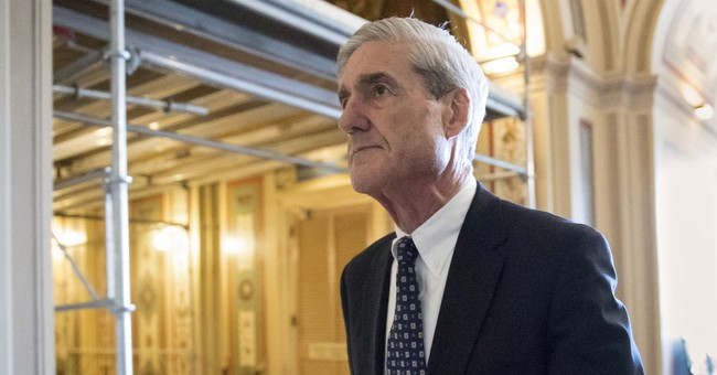 Mueller Probe Already Financed Through September