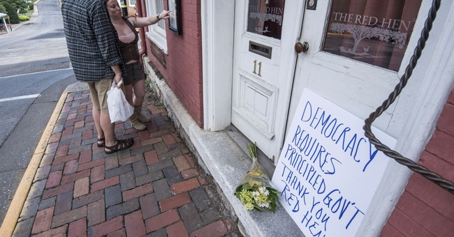 Red Hen Nightmare: Restaurant That Refused To Serve Sarah Sanders Is Torpedoing The Town's Tourism Business