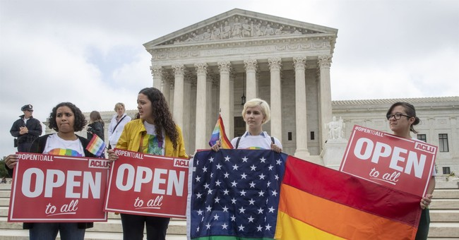 Why Do 1 in 6 Gen Z Adults Identify as LGBT?