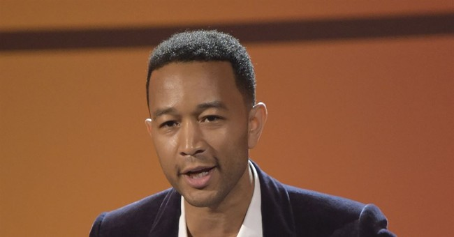 John Legend Explains How 'Defund the Police' Doesn't Equate to Abolishing Law Enforcement