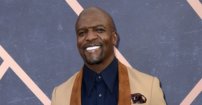 Twitter Mob Declares Terry Crews 'Worthless' After Tweet Calling for Unity