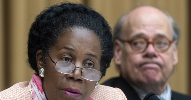 Dem Rep. Sheila Jackson Lee Resigns From Role as CBC Foundation Chair Amid Sexual Assault Lawsuit