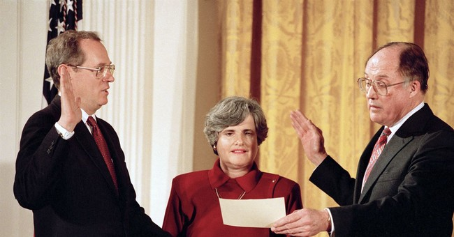 Anthony Kennedy's Biggest Legacy—Picking a President?