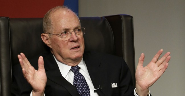 Democratic Party Fundraises Off of 'Stolen' SCOTUS Seat Just After Kennedy's Retirement Announcement