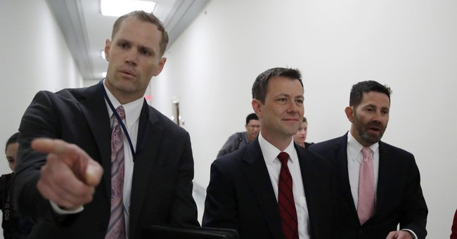 Goodlatte: Strzok Has Not Answered Many Questions