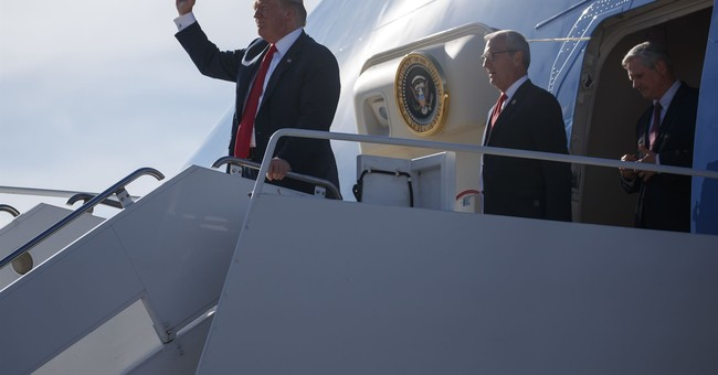 Trump Thanks Kennedy for His Trust at North Dakota Rally