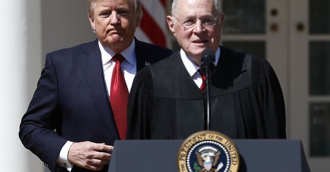 Here are potential Supreme Court nominees to replace Justice Kennedy
