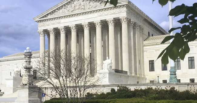 Where's the Independent Voice Among Justices Appointed by Democrats?