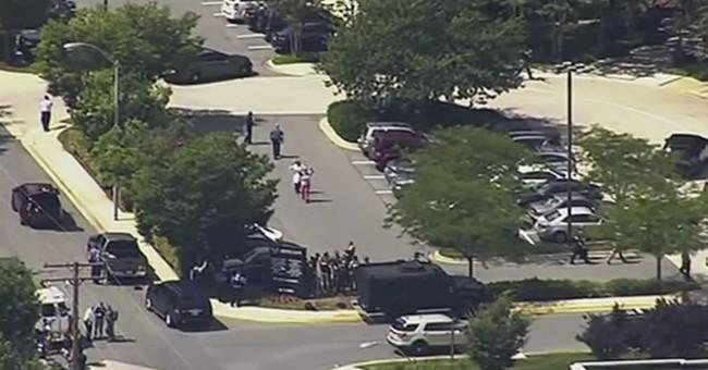 Mass Shooting In Maryland Newsroom, Multiple People Shot