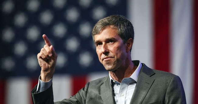 Fact-Checker: Four Pinnochios for O'Rourke's Denial That He Tried to Flee the Scene of His DWI