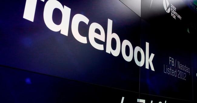 Pew: Majority of Americans Believe Social Media Censors Political Views
