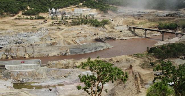 A Framework for Ending The Egypt-Ethiopia Nile Water War