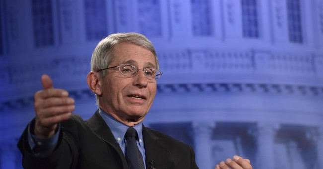 Mainstream Media Is Wrong: Dr. Fauci Did Not Call for a 14-Day Lockdown