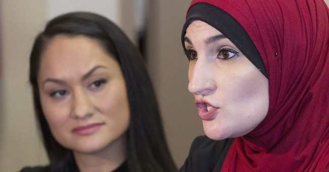 Linda Sarsour Isn't Happy About GA's Heartbeat Bill. Here's Who She Blames For Its Passage.