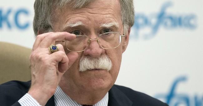 Sarah Sanders on Why the WH Canceled John Bolton's CNN Appearance