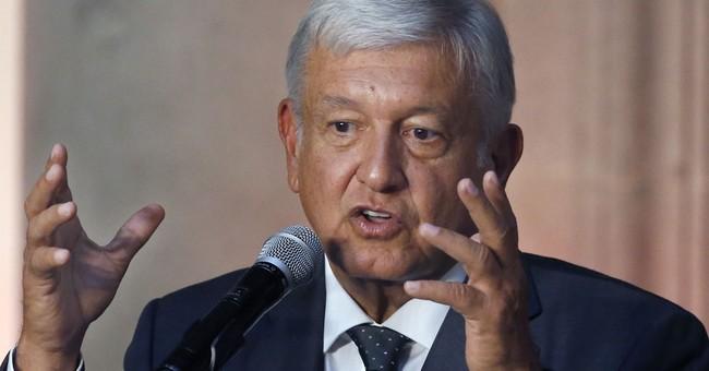 Will the Odd Couple -- AMLO and Trump -- Narrow the U.S.-Mexico Gap?