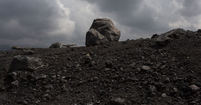 Portland Dumps $1 Million Worth Of Boulders On Land To Deter Homeless Campers