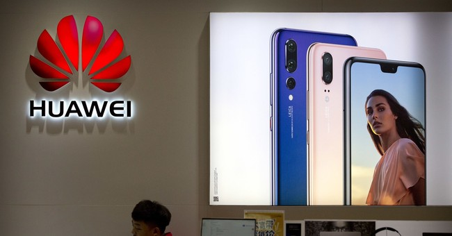 America First or Huawei First?