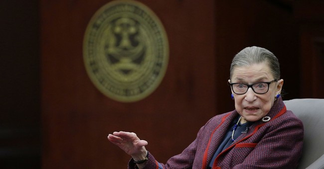 Why Democrats Will Be Spitting in the Face of Ruth Bader Ginsburg If They Execute Their Plot Against SCOTUS