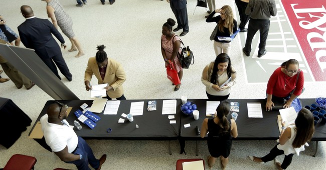 Contrary To Claims, US Jobs Bust Not A Fluke