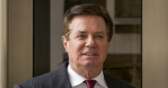 Partial verdict reached in trial of Paul Manafort - guilty on 8 counts