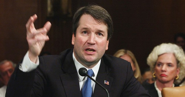 Kavanaugh: 'Extremely Conservative' or Too 'Establishment?'