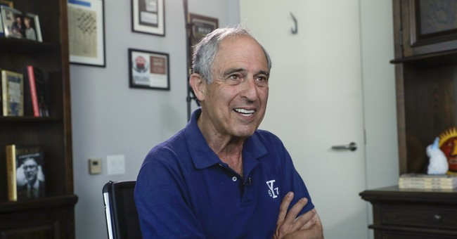 Cohen's New Lawyer Lanny Davis on Leaked Audio Recording: Trump Acted Like 'Drug Dealer'