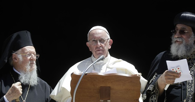 The Vatican Has Responded to the Pennsylvania Priest Abuse Scandal
