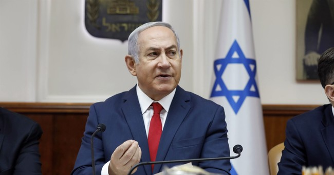 BREAKING: Ahead of Elections, Israeli Prime Minister Benjamin Netanyahu to Be Indicted
