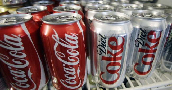 Report: Coca-Cola May Be Looking to Infuse Its Drinks With a Controversial Ingredient