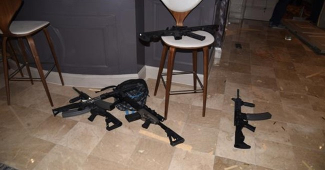 So, Was It Just Pure...Evil? FBI Has Concluded Its Las Vegas Shooting Investigation