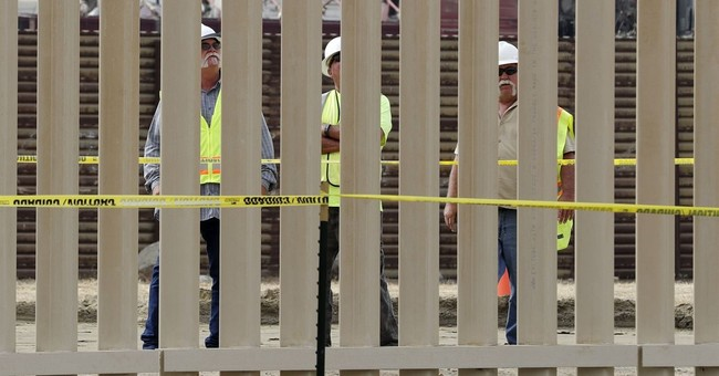 Ninth Circuit Sides With Trump Over Border Wall Prototype Process
