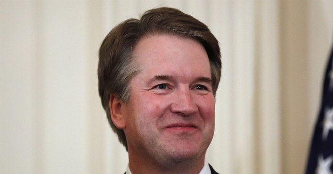 This Graph Shows Just How Conservative Kavanaugh Is