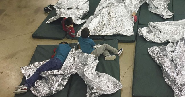 DNA Testing 'Only Way' to Confirm Parental Relationship Between Immigrant Children and Adults