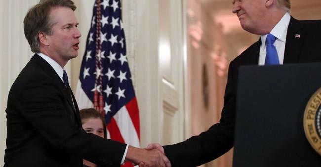 Outrage Overload: This Is How Liberals Went Berserk Over Trump's SCOTUS Nominee