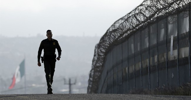 Uh Oh: Funds Raised From The Border Wall GoFundMe Account May Have To Be Returned