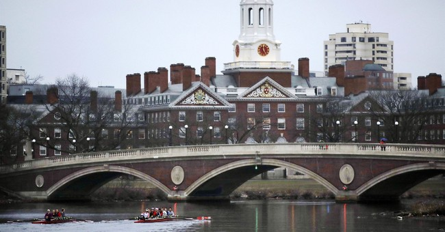 Harvard Rejects Trump's Demand That It Give Back Stimulus Money Despite Being Wealthiest College In the World