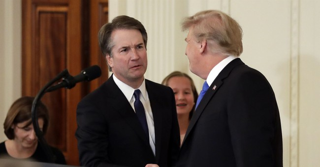 Liberal Media: Don't Panic Red State Dems, You Can Vote Against Trump's SCOTUS Nominee