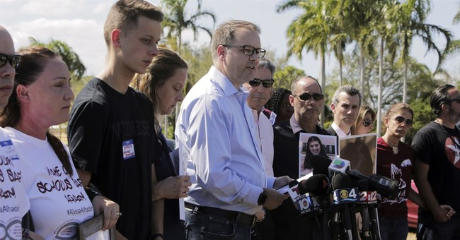 Parkland Families Disappointed By Broward School Elections