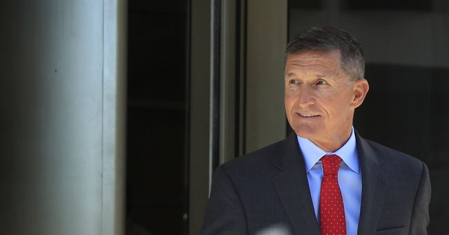 The Terrible Stink: FBI Treatment of General Flynn