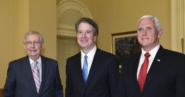 Senator Grassley Issues a Timeline to Confirm Brett Kavanuagh to SCOTUS