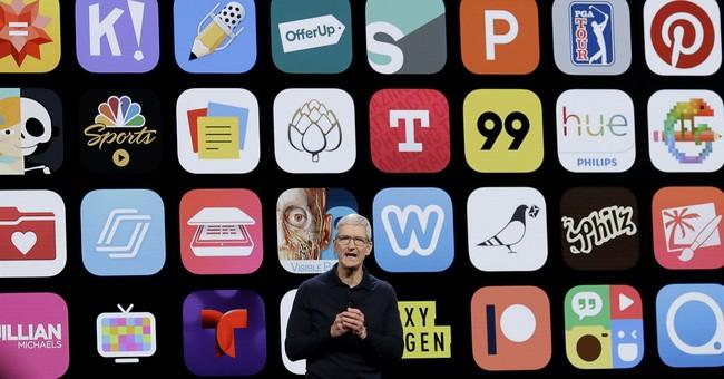 Apple's Dangerous New Nanny App