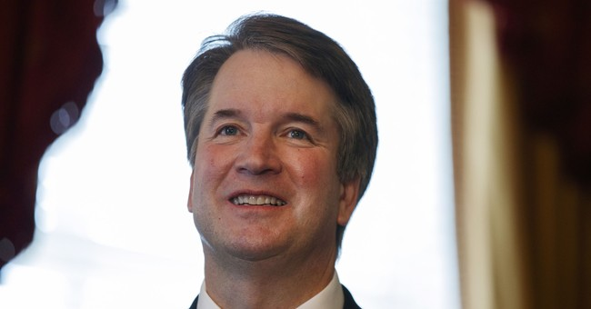 The Brett Kavanaugh Nomination