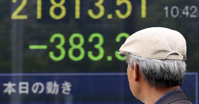 SINGAPORE (AP) — Asian markets have tumbled after the Trump  administration s move to impose tariffs on another  200 billion of Chinese  exports was ... 8ad43d7fdabc