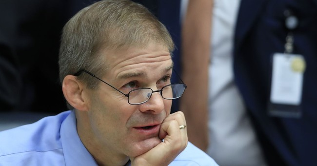 Rep. Jim Jordan's Vision If Republicans Maintain the Majority And He's The Next Speaker of the House