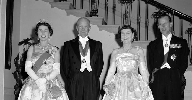 When Eisenhower Died—March 28, 1969