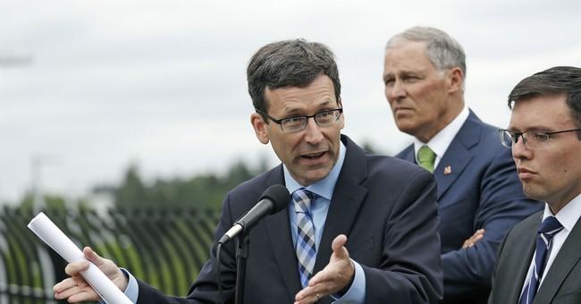 Washington's AG Bob Ferguson Misses the Mark on Gun Control