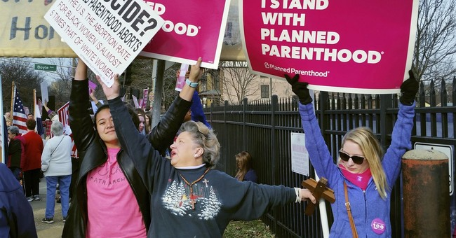 Appeals Court Rules That Ohio's Law Defunding Planned Parenthood Is Constitutional