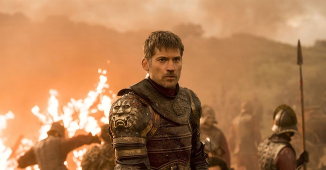 Did You Catch This Massive Mistake in the Latest 'Game of Thrones' Episode?